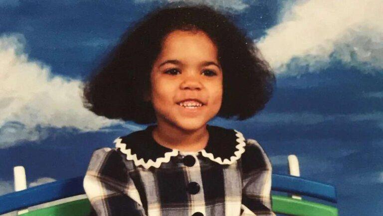 21 yıl önce kaybolan kız...
