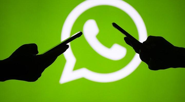 Almanya'da istihbarat WhatsApp yazışmalarını okuyabilecek