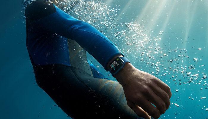 Apple Watch Series 7 Türkiye'de ön siparişe açıldı! Apple Watch Series 7'nin fiyatı ne kadar?