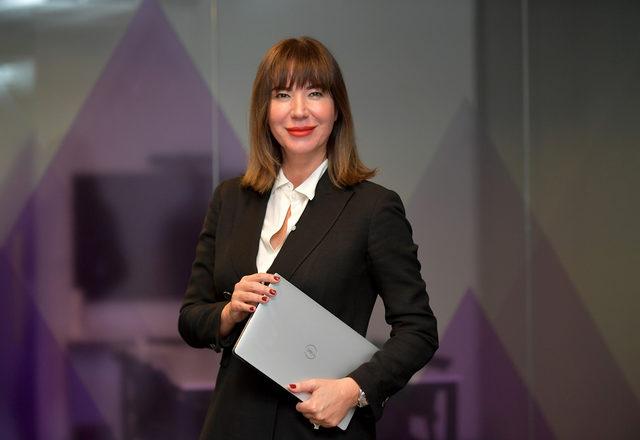Dell Türkiye Genel Müdürü