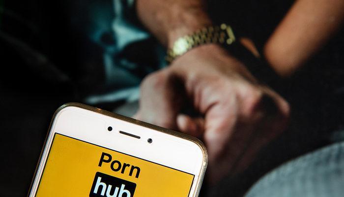 Facebook kesintisi Pornhub'a yaramış! Büyük artış