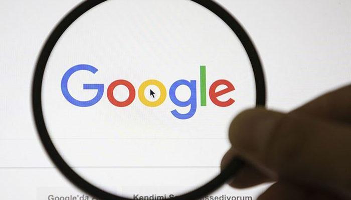 Google harekete geçti! Kaldırılıyor