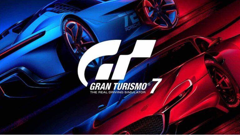 Gran Turismo 7 geliyor!