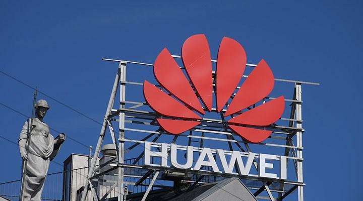 Huawei, Hollanda'nın 5G altyapısından çıkarıldı