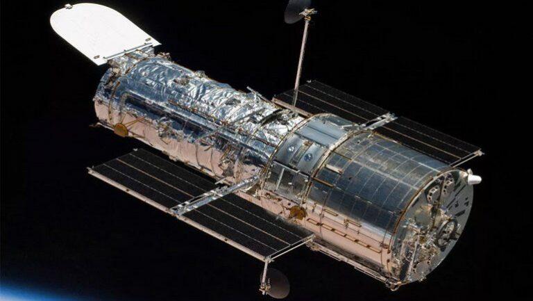 Hubble'da sorun çıktı!