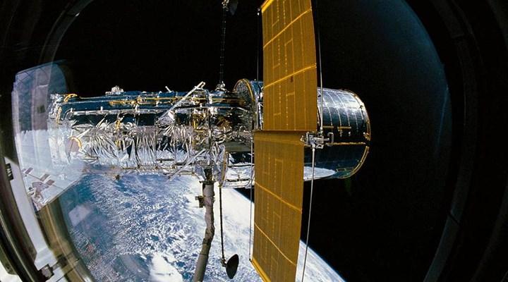 Hubble Uzay Teleskobu 3 gündür çalışmıyor