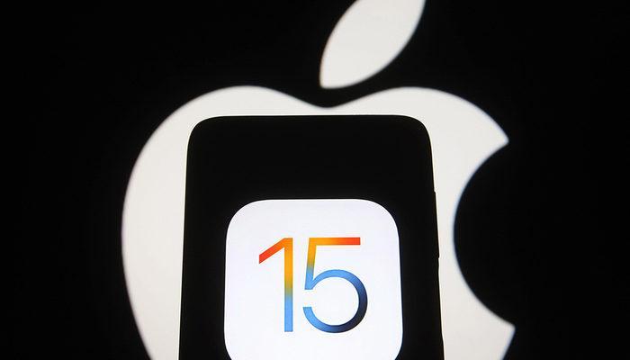 iPhone'ların iOS 15'e geçiş hızı, iOS 14'ten çok daha düşük