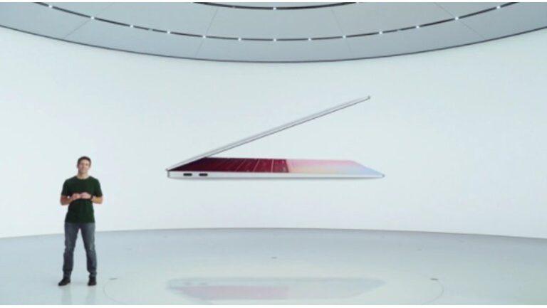 MacBook Air hakkında yeni iddia