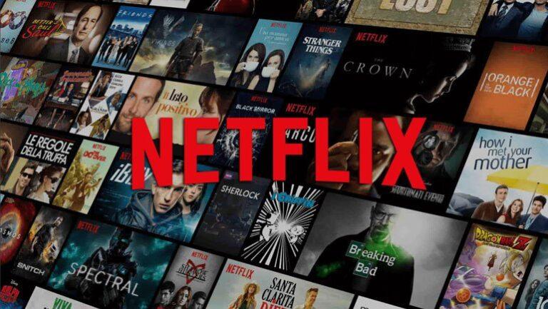 Netflix'in yeni rekortmeni