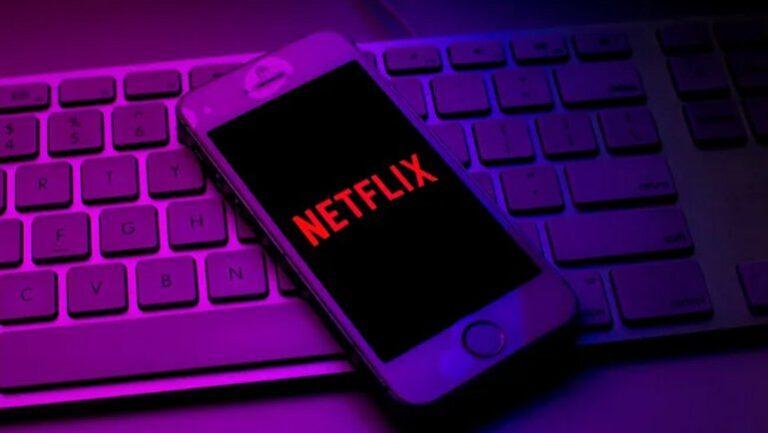 "Netflix'ten ""sızıntı kararı"""