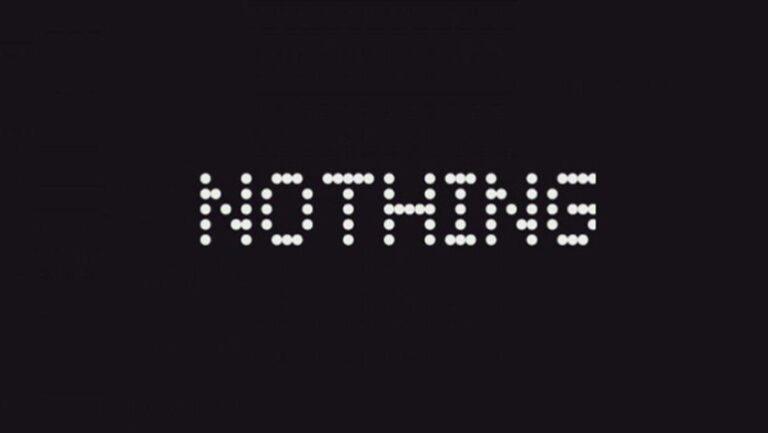 Nothing'in telefonu geliyor!