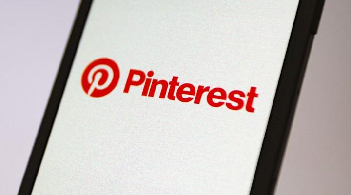 Pinterest'e yönelik reklam yasağı, Resmi Gazete'de yayımlanan kararla kaldırıldı