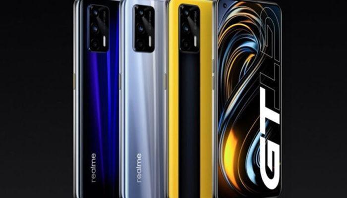 Realme'den Android 12 adımı