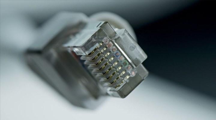 Türkiye sabit internette 175 ülke arasında 103. sırada