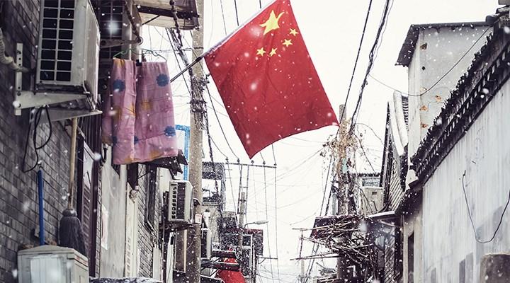 Twitter, Çin'in hesabını dondurdu