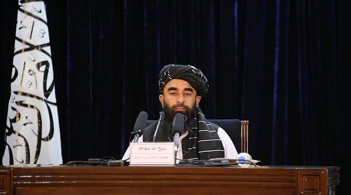 Twitter'dan Taliban Sözcüsü Mücahid'in hesabına kısıtlama