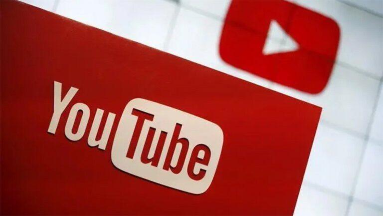 YouTube, 7 milyon hesabı kapattı!